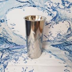 Фонтан питьевой кнопочный ФПН-2К, диаметр чаши 260 мм