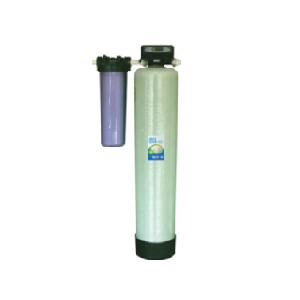 Индустриальный фильтр Айсберг 1 колонна 0,9 м